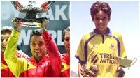 Tennis: Roberto Bautista Agut, không tiếc vì bỏ bóng đá theo quần vợt