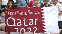 Nga và Qatar mua phiếu bầu đăng cai World Cup