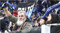 Hiện tượng Atalanta: Thiên đường Champions League và ác mộng Covid-19