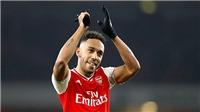 QUAN ĐIỂM: Aubameyang nên rời Arsenal