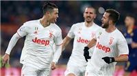 Juventus giữa mùa Covid-19: Tìm một con đường, tìm một lối đi