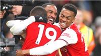 Vì sao cầu thủ Arsenal không chịu giảm lương?