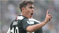 Juventus: Vì sao Dybala xứng đáng được chơi nhiều hơn?