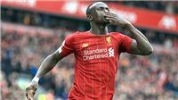 Sadio Mane: Hành trình dài từ Bambali đến Liverpool