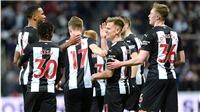 Tại sao vụ thôn tính Newcastle gặp nguy?