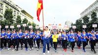 Phó giám đốc Sở Văn hóa Thể thao TP.HCM Mai Bá Hùng: 'TP.HCM nỗ lực xây dựng môi trường văn hóa lành mạnh, phát triển mạnh mẽ TDTT'