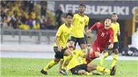 20h00 ngày 10/10, Việt Nam vs Malaysia: 'Bắn hổ' lần 3!