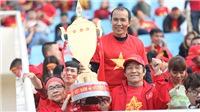 Việt Nam vs Malaysia (20h00 hôm nay): Đá với người Mã