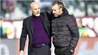 Milan sa thải Giampaolo, bổ nhiệm Pioli: Lại một sai lầm nữa?