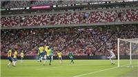 Sức hút của đội tuyển Brazil kém đi là do đâu?