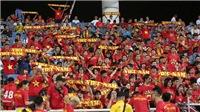 BÌNH LUẬN: Bóng đá Việt Nam thực sự đang được mùa...