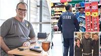 Marcelo Bielsa: Sống trong căn hộ siêu nhỏ, họp đội ở quán cà phê