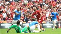 Ngoại hạng Anh: Cờ đã trong tay, Liverpool phất được không?