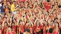 Tuyển Việt Nam 'bước qua lời nguyền'