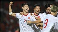 Bóng đá Việt Nam và tháng 11 quyết định