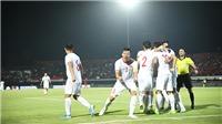 Tuyển Việt Nam và giấc mơ World Cup đang hé mở