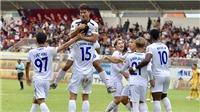 Vòng 25 V-League 2019: HAGL tự cứu mình