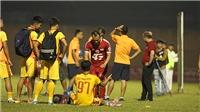 Chuyên gia Nguyễn Thành Vinh: 'Cuộc đua giành suất trụ hạng V-League rất khó lường'