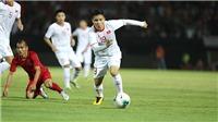 Hạ Indonesia trên sân khách, lịch sử sang trang với tuyển Việt Nam