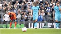 Tottenham khủng hoảng: Thay đổi hay... xuống hạng?