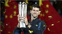 Thượng Hải Rolex Masters 2019: Ai sẽ cản đường Djokovic?