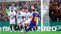 Barcelona: 'Hút máu' Messi đến bao giờ?
