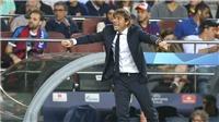 Inter Milan: Conte hay nhưng không thể giải quyết tất cả