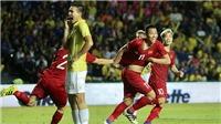 Đối thủ của tuyển Việt Nam không chỉ là Thái Lan