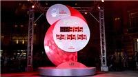 Olympic 2020: Nhật Bản đau đầu vì công tác tổ chức