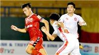 Chung kết AFC Cup: Bình Dương quyết thắng Hà Nội