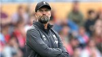 Liverpool: Không thắng, không có nghĩa là phải sợ hãi