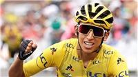 Egan Bernal: Ngôi sao mới của Tour de France