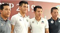 Hà Nội chỉ cần hòa Bình Dương ở Gò Đậu (Fox Sports trực tiếp AFC Cup 2019)