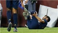 Real Madrid: Quẳng Bale đi và lo về thể lực