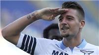 Với Milinkovic-Savic, MU đã tìm được người thay Pogba