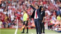 Arsenal: Khởi đầu như mơ, nhưng rồi sẽ 'lột xác'