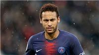 Barcelona: Neymar là di sản của Bartomeu