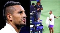 Tennis: Ngôi sao quần vợt Nick Kyrgios đem cá tính đánh cược cả sự nghiệp