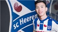 Đoàn Văn Hậu gia nhập SC Heerenveen: Lee Nguyễn mới, hay Fandi Ahmad mới?