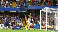 Chelsea: Mất điểm vì thể lực, không phải vì chiến thuật