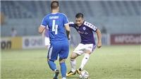 Altyn Asyr vs Hà Nội FC: Vượt khó để viết tiếp lịch sử? (19h00 hôm nay, trực tiếp bóng đá)