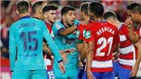Barcelona: Hãy để Xavi lên lớp cho Valverde