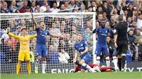 Chelsea chưa đủ sức ngáng đường Liverpool