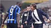Serie A đã sớm hình thành cuộc đua 'tam mã' Juve, Napoli, Inter