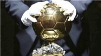 The Best và Quả bóng Vàng: Danh hiệu nào danh giá hơn?