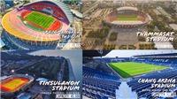 Thái Lan giữ được quyền đăng cai VCK U23 châu Á 2020: Cú thoát hiểm ngoạn mục
