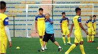 'U23 Việt Nam gặp đối thủ nào cũng vừa dễ, vừa khó'
