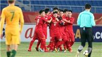 U23 Việt Nam tại VCK U23 châu Á: Đầu đã xuôi...