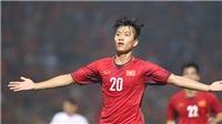 Tiền vệ Phan Văn Đức: 'Hy vọng chiến tích Thường Châu sẽ được lặp lại'