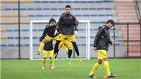 Thể thao Việt Nam: Dồn lực cho các nhiệm vụ quan trọng